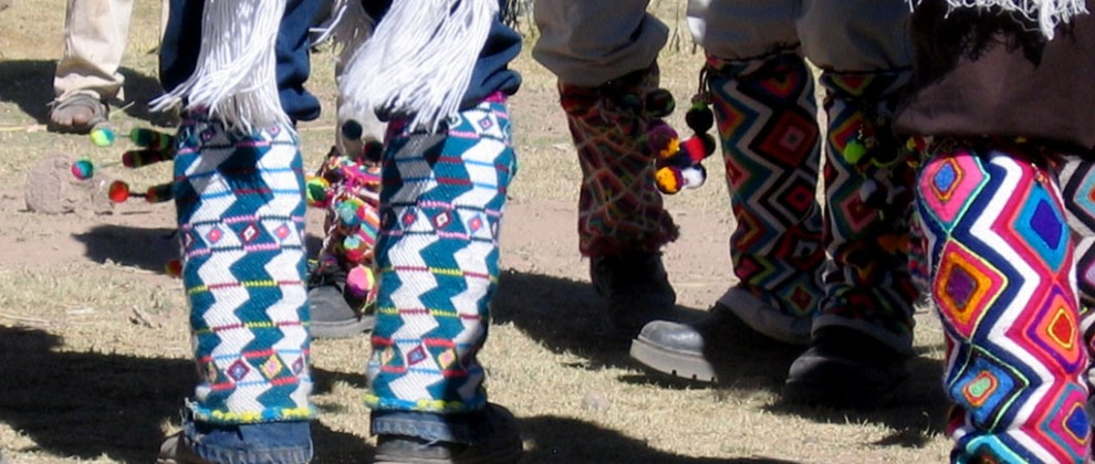 Story of the week: The tinku festival in Bolivia