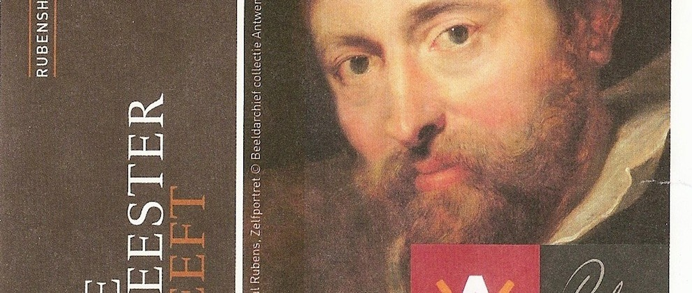 Rubens exhibition: where to see classical art in Antwerp