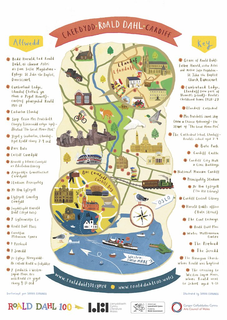 Roald Dahl Map Final artwork A3_23may_v3