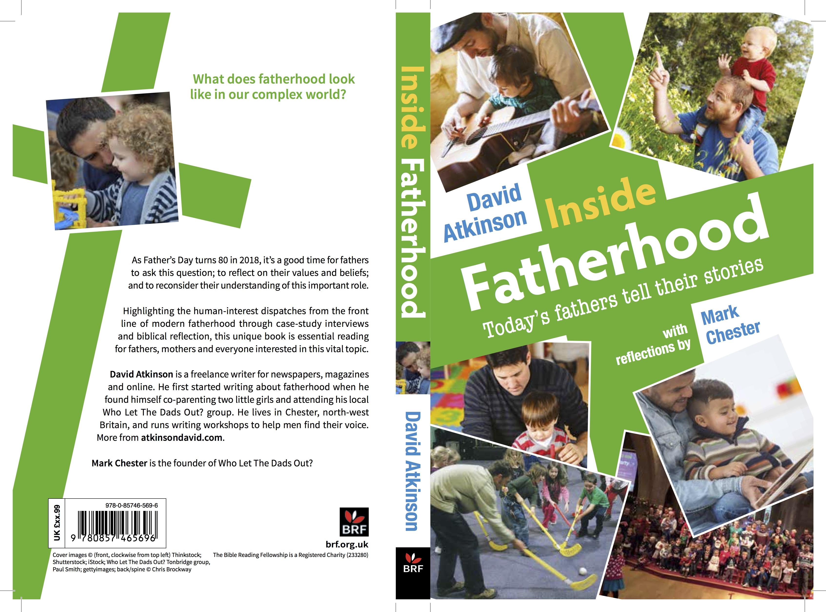 Inside Fatherhood Archives - Page 2 of 2 - David Atkinson
